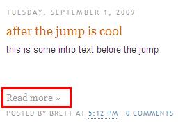 contoh gambar posting read more