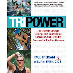 Tri Power  - It's a Must!