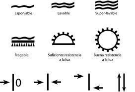 dibujo de simbologia arquitectonica 1