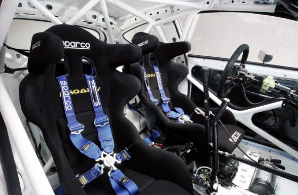 Cars Electric Auto Ford Fiesta S2000 2010 Rally
