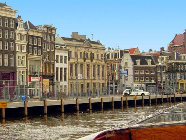 Eropa: Amsterdam