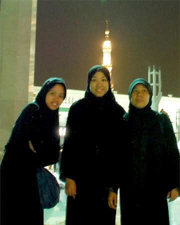 Saudi Arabia: Madinah