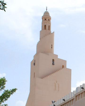 Saudi Arabia: Makkah