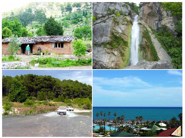Turkey: Antalya