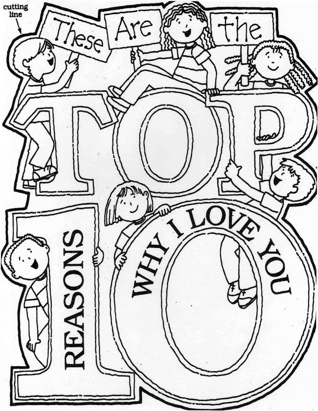Elementary School Enrichment Activities Top 10 Reasons I