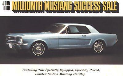 1966 Sprint 200