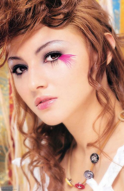 Tokyo Actress And Mode Reika Hashimoto Asian Models -7576
