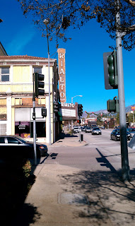 Rialto Theatre, South Pasadena