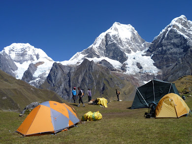 enjoy your trip with  Peruvian Mountains