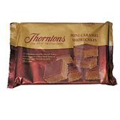 Thorntons Caramel+Squares - Quadradinhos Inesquecíveis