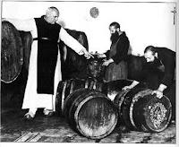monks - Cervejas trapistas belgas