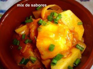 23+Mix+de+Sabores inhame2 - >Ensopadinho de Inhame e Alho-poró