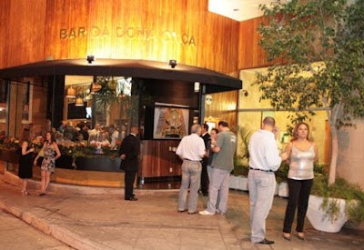 BAR+DA+DONA+ON%C3%87A - >Programa Gourmet