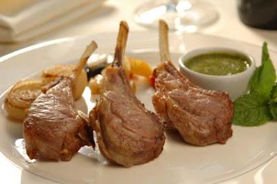 Ponteio+Grill - >Pai Comida