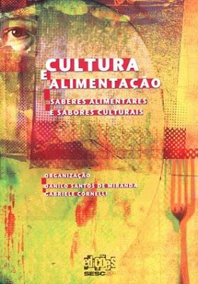 Livro+Sesc - >Cultura e Alimentação