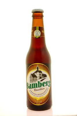 Bamberg - Cerveja de Fumaça