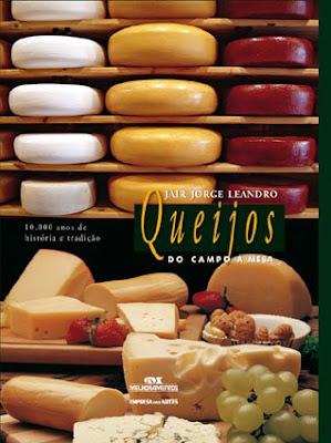 CapaQUEIJOS - >Queijos – Do Campo à Mesa