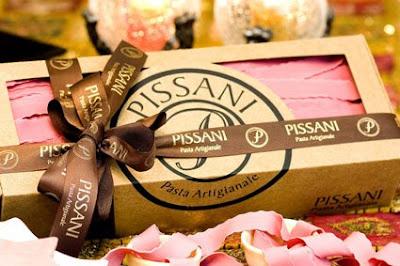 PASTIF%C3%8DCIO+PISSANI Papardelle+extra+fino+ao+Merlot - >Presentes Gourmet