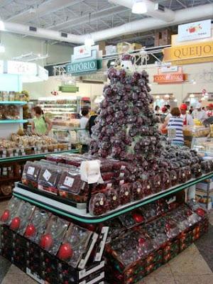 Natural+da+Terra cone+de+cerejas3 - >É hora de se abastecer para as Festas de Fim de Ano