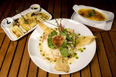 Mercearia+do+Franc%C3%AAs menu restaurante week bx - >Duas semanas para comer em mais de 100 restaurantes
