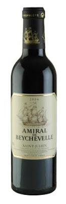 Amiral - >Vinhos de Bordeaux