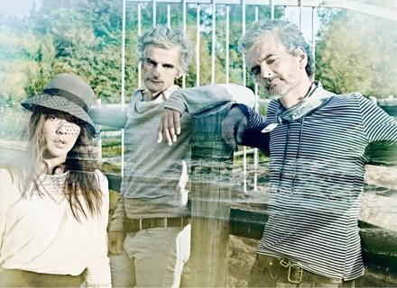 Blonde Redhead This Is Not 12