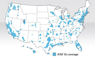 Seans Ramblings Verizons Coverage Maps - Verizon coverage map nebraska