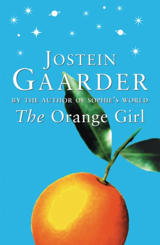 The orange girl jostein gaarder