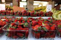 Hacarmel Market - Tel Aviv Guide