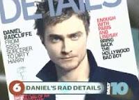 Daniel Radcliffe on E! News