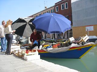Venecia canales VIII