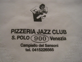 Pizzeria Jazz Club Novecento