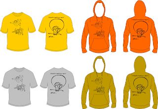 Skydiving T-shirt and Hoodie Vector Prints