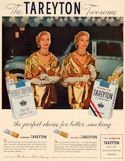 Vintage Cigarette Ads For Sale - tobaccoia