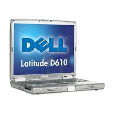 pilote audio pour dell latitude d610