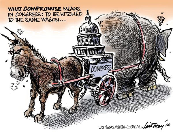 The meaning of compromise