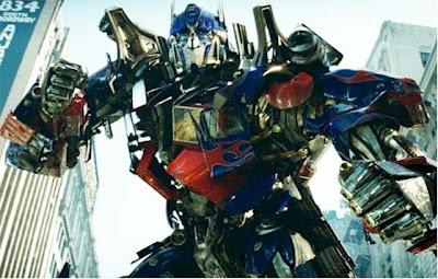 Transformers - Las mejores películas de 2007