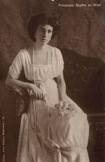 Sayn Alexandra Wittgenstein Berleburg Princess