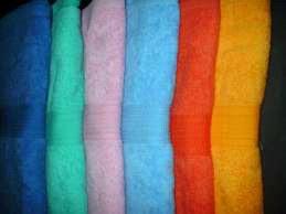 handuk mutia