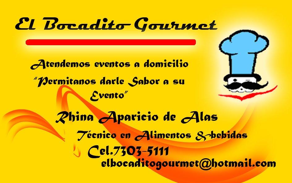 HectorFernandez Tarjeta de Presentacion Chef