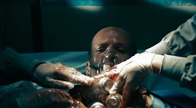 Crank 2 Movie - Jason Staham