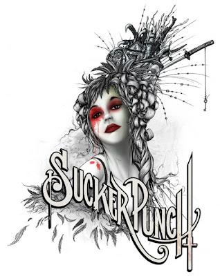 Sucker Punch La película