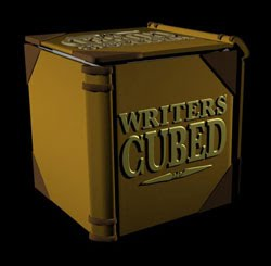 WRITER'S CUBED