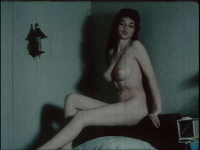 image Vintage striptease loops from the 40s and 50s