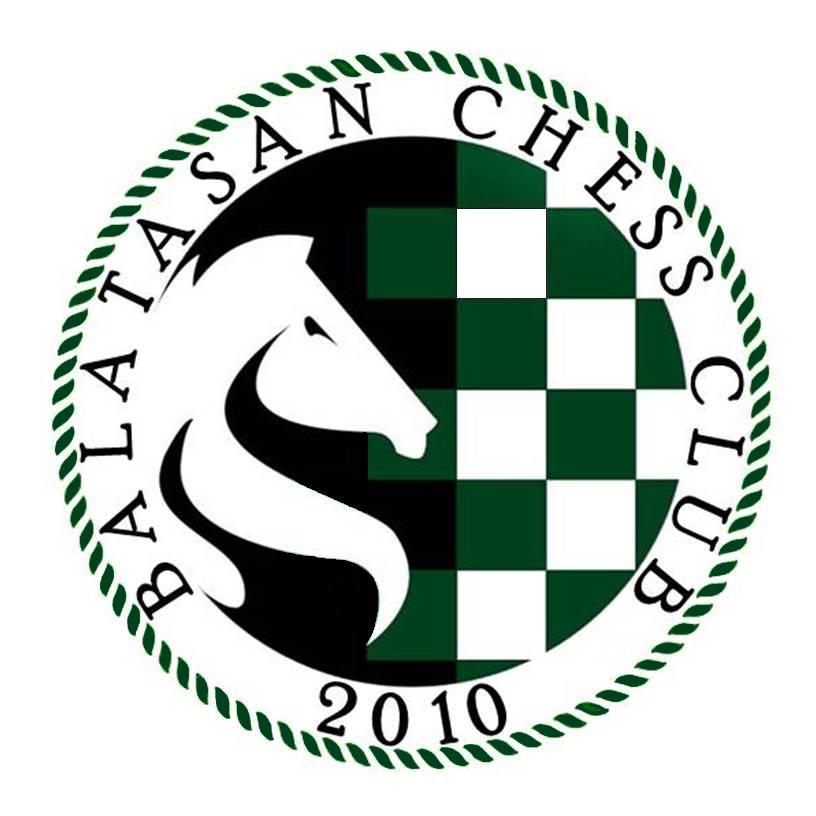 BALATASAN CHESS CLUB: Center for Chess Education: Logo ...