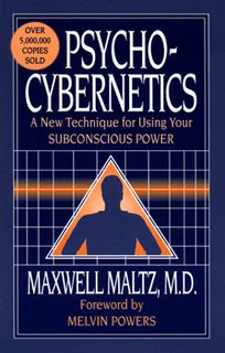 el libro psicocibernetica