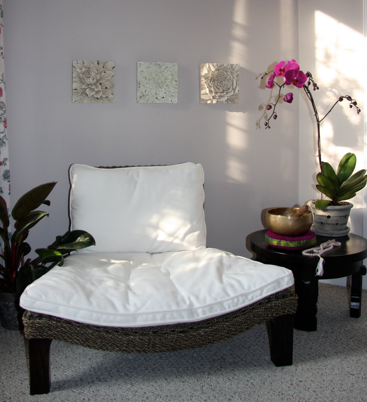 Living Feng Shui: A Special Sort Of Space