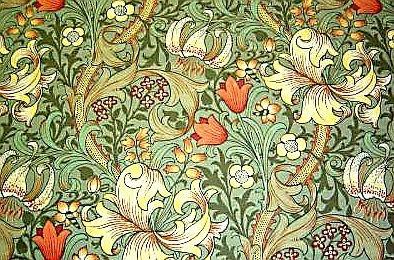 Pre Raphaelite Art William Morris Wallpapers