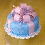 Present 2 Cake