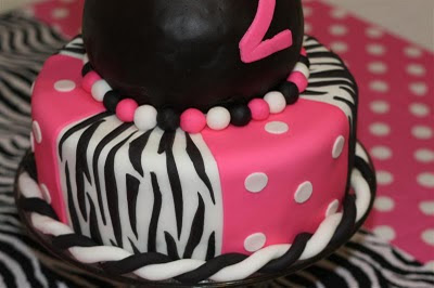 Patty Cakes Bakery Minnie Mouse Birthday Party